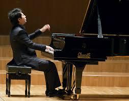 A Chinese pianist among Expo Ambassadors: Lang Lang Italian tour