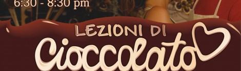 "3rd movie night: ""Lezioni di cioccolato"" by Claudio Cupellini"