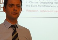 Andornino on China-Italy deepening relationships