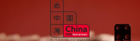 ChinaMed Business Program 2016