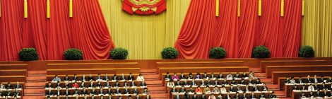 """China's """"Two Sessions"""": towards a renewed Civil Code"""