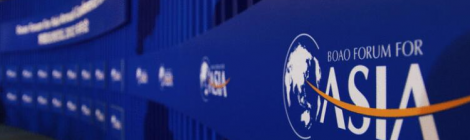 The 2017 Boao Forum: responding to deglobalization while preserving differences