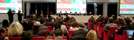 The lively Sino-Italian business community in Chongqing and the experience of Paolo Bazzoni