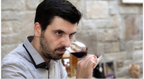 Chinese like Bulgarian wine: David's 13 years in Chongqing
