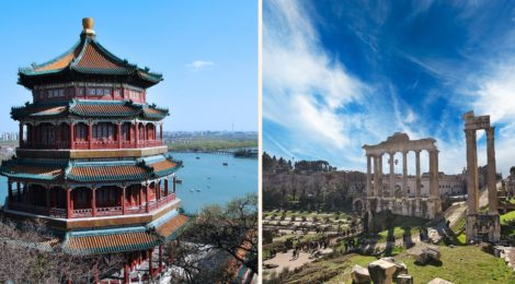 2018 is EU-China Tourism Year: a great opportunity to promote growth and mutual understanding