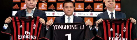 Chinese acquisition of A.C. Milan. Was it a good deal after all?