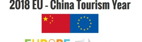 A good start for 2018 EU-China Tourism Year