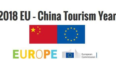 A good start for 2018 EU-China Tourism Year
