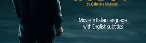 电影之夜—Gabriele Mainetti导演作品《叫我鋼鐵俠》