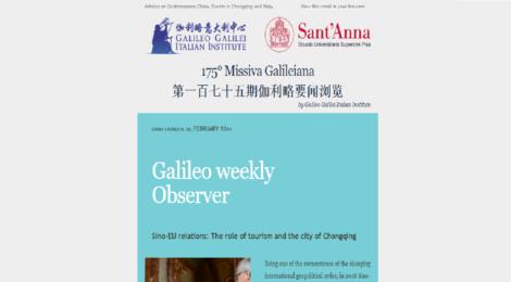 175° Missiva Galileiana
