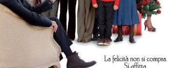 """MOVIE NIGHT: """"Una Famiglia Perfetta"""" by Paolo Genovese"""