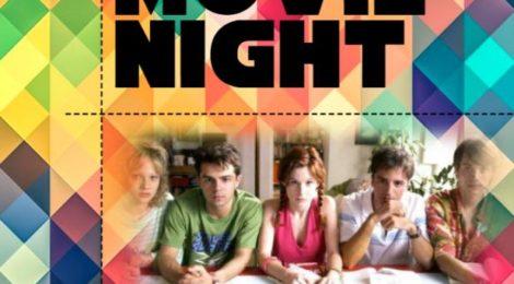 """MOVIE NIGHT: """"NOTTE PRIMA DEGLI ESAMI"""" BY FAUSTO BRIZZI"""
