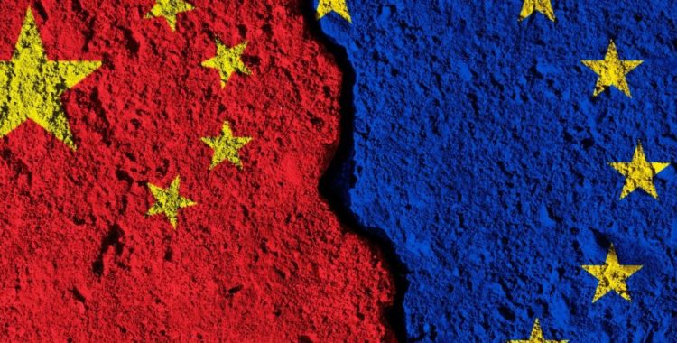 More reforms needed for smoother Sino-EU relations