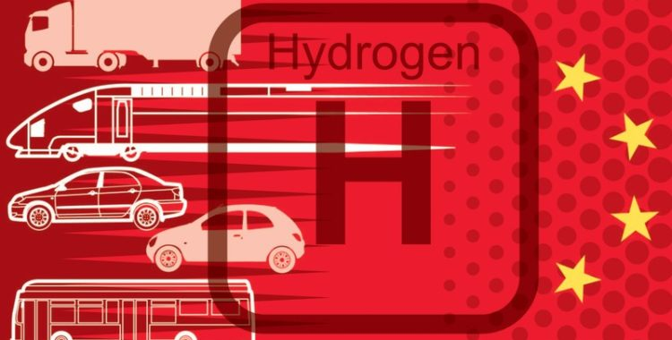 Hydrogen is the future