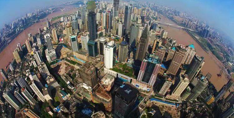 Churches in Chongqing (part 1)