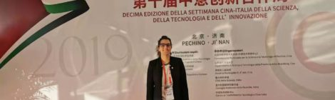 Italy- China Science, Technology & Innovation Week 2019