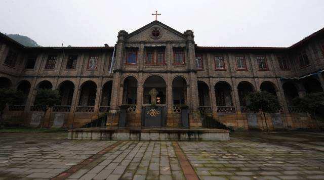 Churches in Chongqing ( part 2)