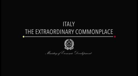 GGII MUST WATCH - Forza Italy!