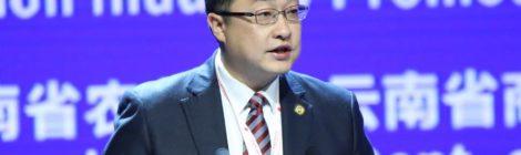 采访舒洋先生 - 云南国际咖啡交易中心经理