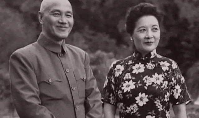 The Four Residences of Chiang Kai-shek in Chongqing
