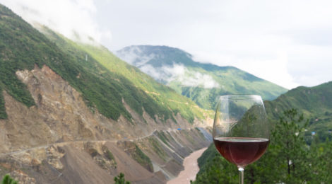Western China Wine Series - Yunnan surprising wine production