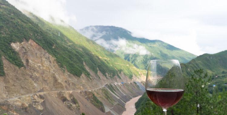 中国西南地区葡萄酒系列—云南令人意外的葡萄酒产出