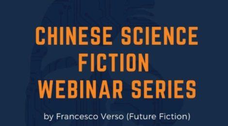 GGII SEMINARS - China Science fiction webinar series