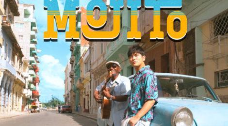 GGII MUST WATCH- Mojito by Jay Chou Italian Version