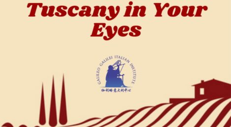 TUSCANY IN YOUR EYES - Livorno