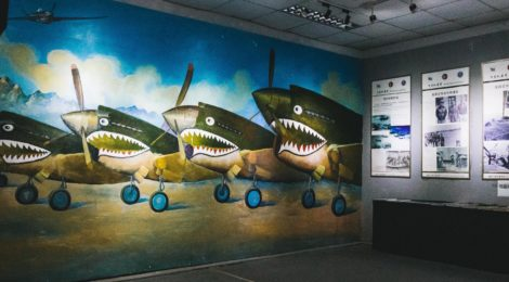 GGII MUST WATCH - Flying Tigers Museum