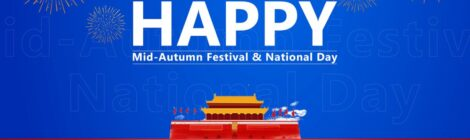 Happy Mid-Autumn Festival and National Day 2020!