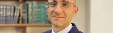 Alberto Di Minin介绍圣安娜大学开办的短期课程