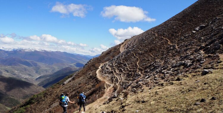 Reinventing tourism companies in Western China - The case of Sichuan Adventure Access