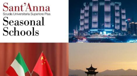 ISSUES ON CHINA - Special Webinar coming soon!
