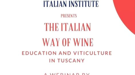GGII WEBINARS - The Italian Way of Wine