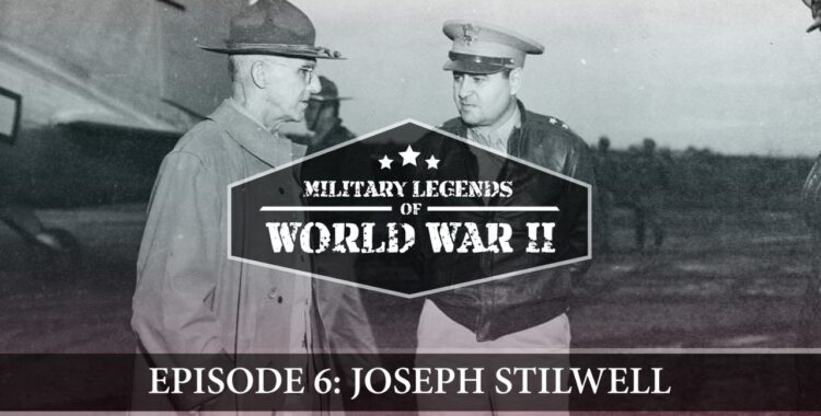General Stilwell and the Stilwell Museum - Part 2