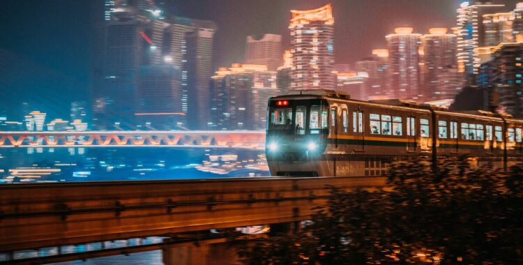 Make the impossible possible: the development of Chongqing Rail Transit system (Part 2)