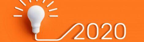 TOP ARTICLES GGII 2020