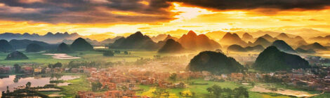 Western China Tourism Series - Wonders of Yunnan - Its UNESCO sites Part 1