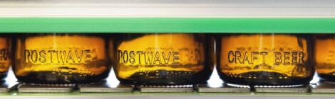 Postwave Brewing - a bridge between Crema and Xitang