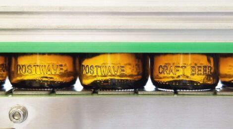 Postwave Brewing - a bridge between Crema and Xitang