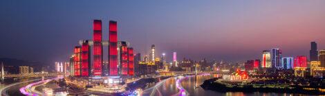 From Quantity to Quality - Chongqing-Chengdu Economic Circle