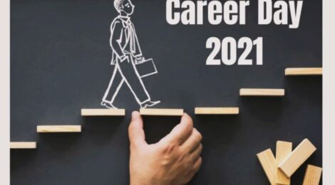 GGII EVENTS - Career Day 2021