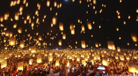 GGII BOOKS - Wish Lanterns