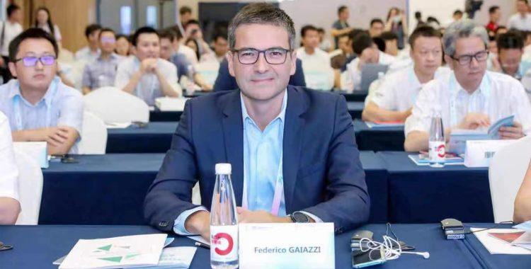 伽利略朋友圈—专访Federico Gaiazzi