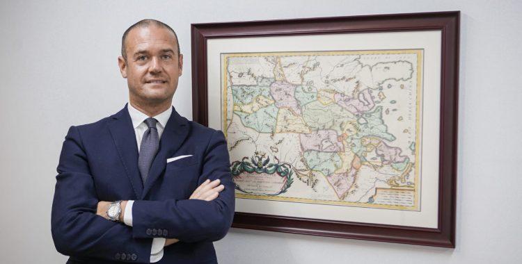 伽利略朋友圈——采访Lorenzo Riccardi